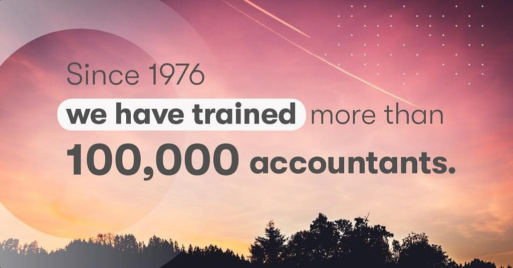 BPP network trained 100000 accountants